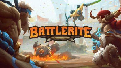battlerite-trainer