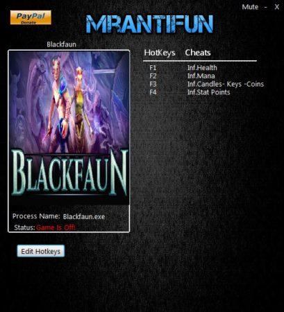 blackfaun-trainer