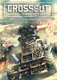 Crossout Trainer, Cheats & Codes - PC Games Trainers