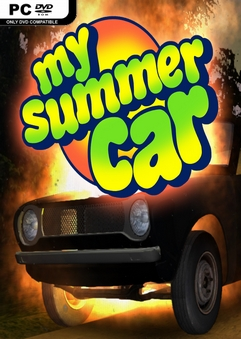my-summer-car-cover