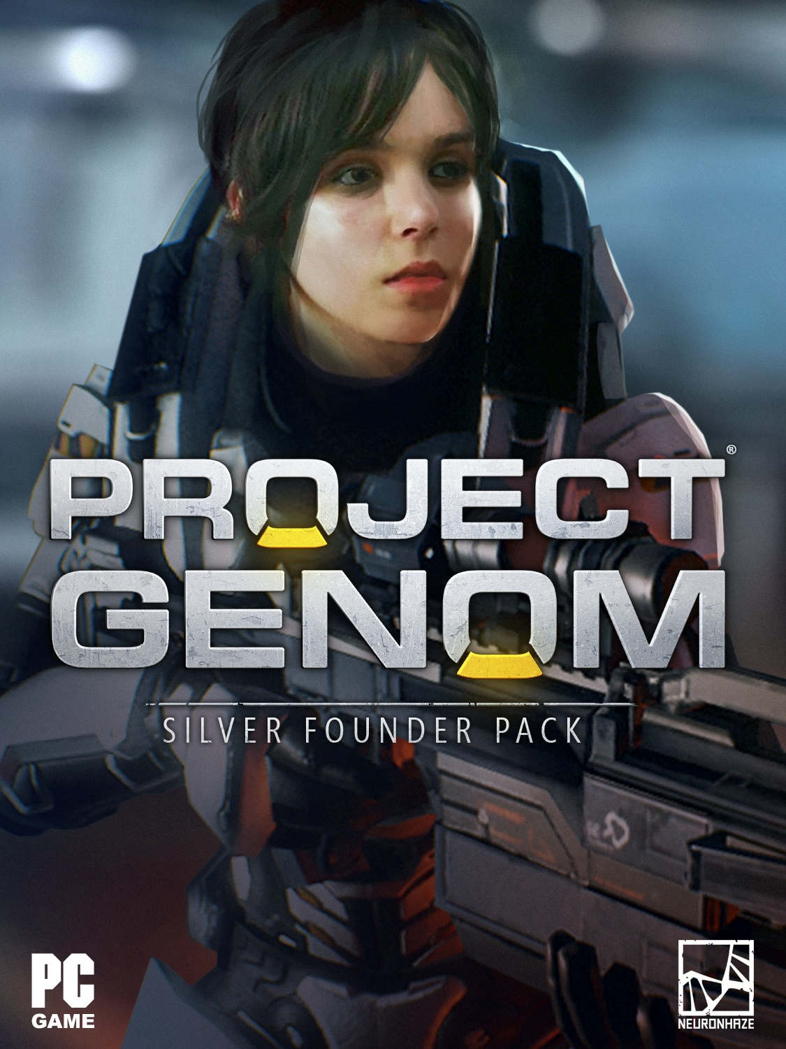 project-genom-cover