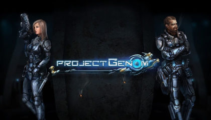 project-genom-trainer