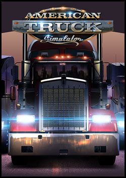 American Truck Simulator 1 35 1 27s Trainer +6, Cheats