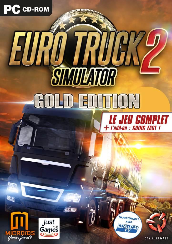 euro truck simulator 2 trainer 7 cheats. Black Bedroom Furniture Sets. Home Design Ideas