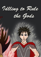 idling-to-rule-the-gods-cover