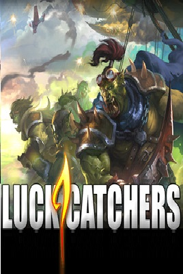 luckcatchers-cover