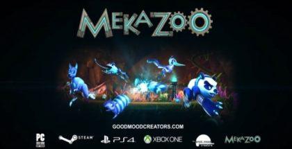mekazoo-trainer
