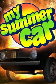 my-summer-car