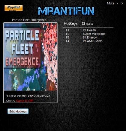 particle-fleet-emergence-trainer