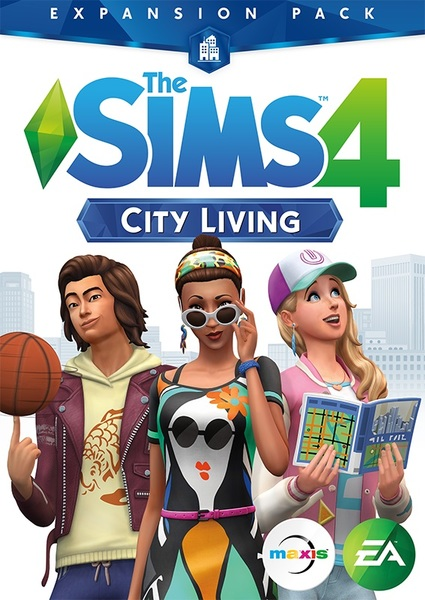 sims-4-city-living-cover