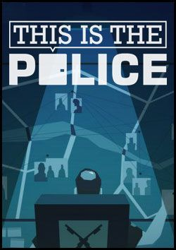 this-is-the-police-cover