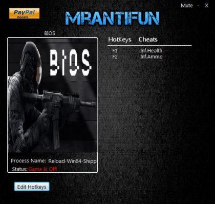 bios-2016-trainer