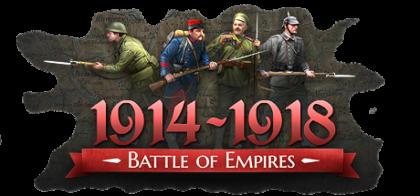 battle-of-empires-1914-1918-trainer
