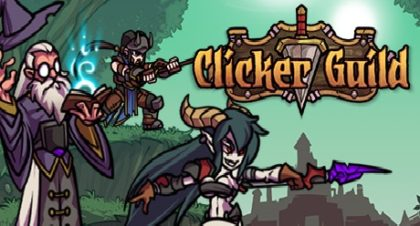 clicker-guild-trainer