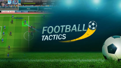 football-tactics-trainer