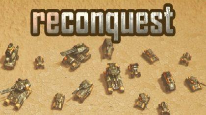 reconquest-trainer