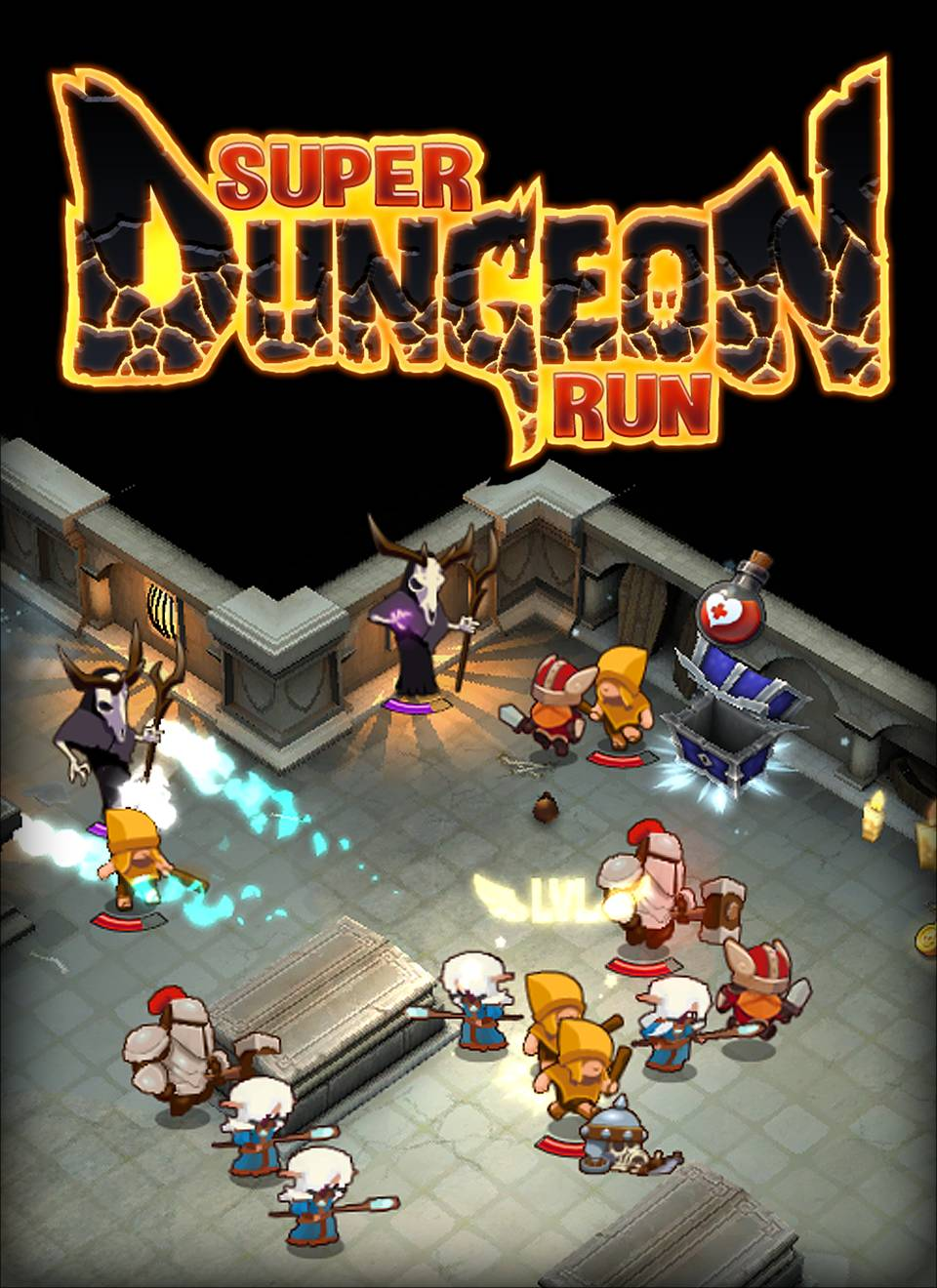 super-dungeon-run-cover