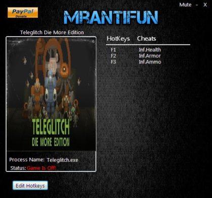 teleglitch-die-more-edition-trainer