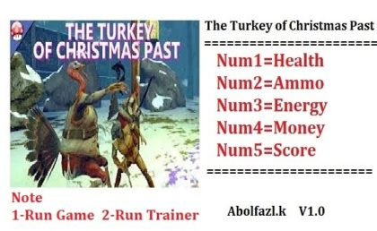 the-turkey-of-christmas-past-trainer