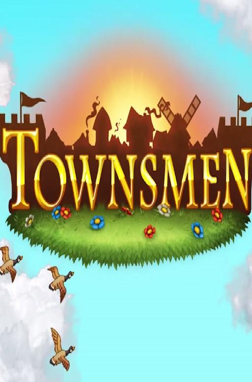 townsmen-cover