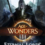 Age of Wonders 3 cover