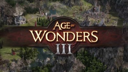 Age of Wonders 3 trainer