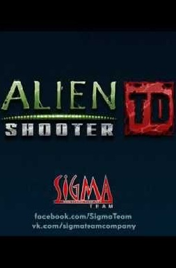 Alien Shooter TD cover