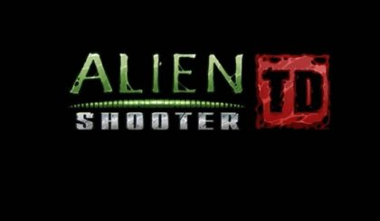 Alien Shooter TD trainer 1.05
