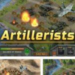 artillerists-cover
