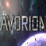 Avorion cover