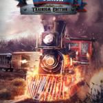 Bounty Train cover