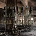 Call of Misery cover