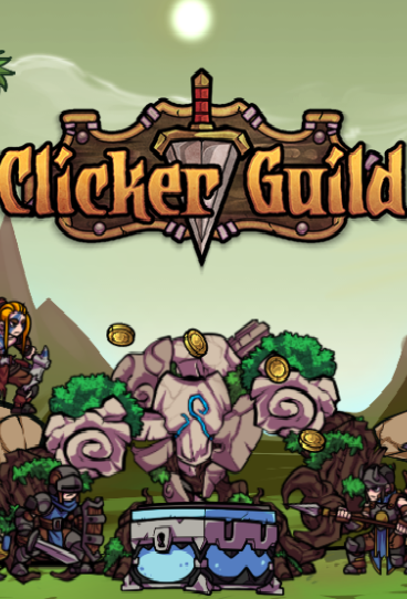 Clicker Guild game cover