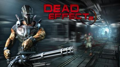 Dead Effect 2 trainer