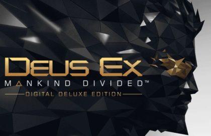 Deus Ex Breach trainer
