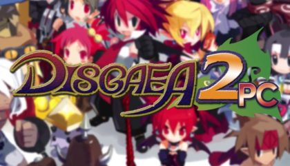 Disgaea 2 PC trainer