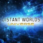 Distant Worlds Universe cover