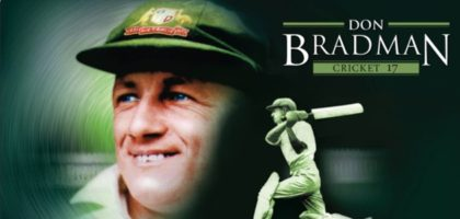 Don Bradman Cricket 17 trainer