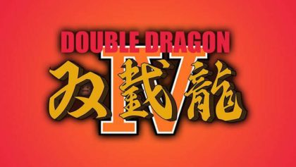 Double Dragon IV trainer