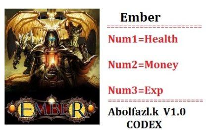 Ember trainer