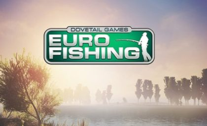 Euro Fishing trainer