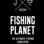 Fishing Planet cover