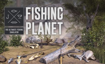 Fishing Planet trainer