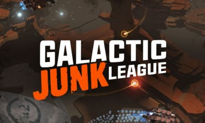 Galactic Junk League trainer