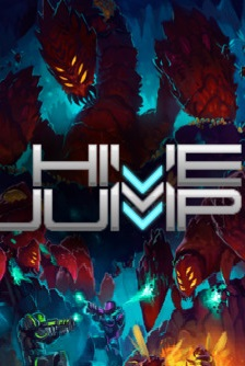 Hive Jump cover