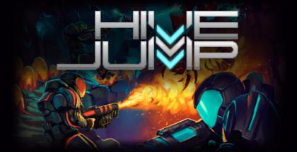 Hive Jump trainer