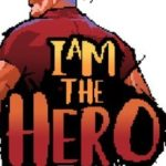 I Am The Hero cover