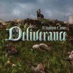 Kingdom Come Deliverance 8.1 cover