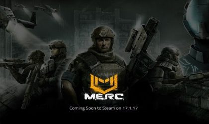 M.E.R.C. trainer