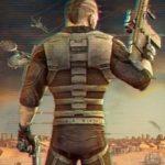 Overkill VR cover